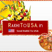 RakhiToUSA.in makes Raksha Bandhan celebration feasible for USA NRIs